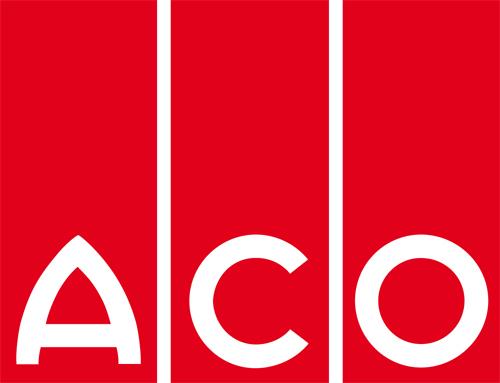 ACO Spécialiste des systèmes de drainage et de gestion des eaux