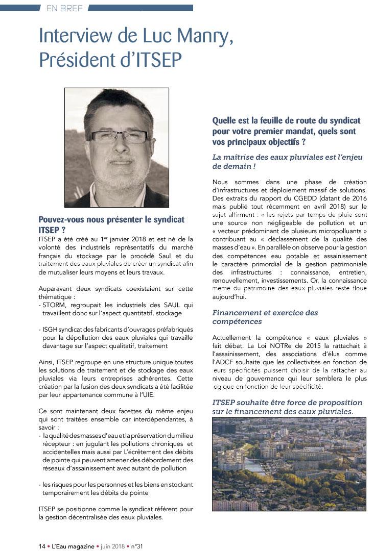Article-ITSEP_Eau_mag_31-1